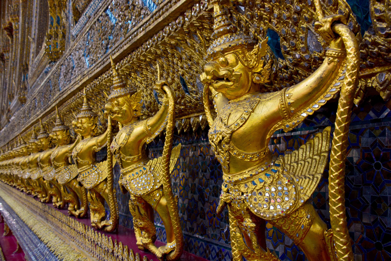 großer tempel bangkok